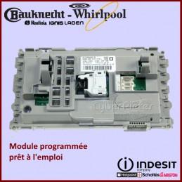 Carte electronique de Puissance Whirlpool 481010560630 GA-433358