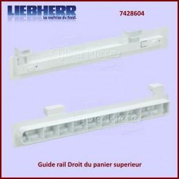 Guide rail Droit du panier superieur Liebherr 7428604 CYB-357265