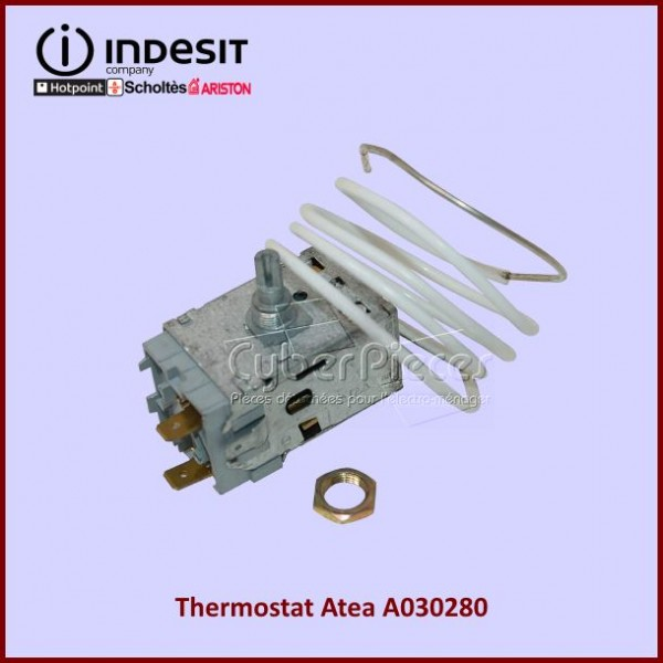 Thermostat A030280 Indesit C00056790