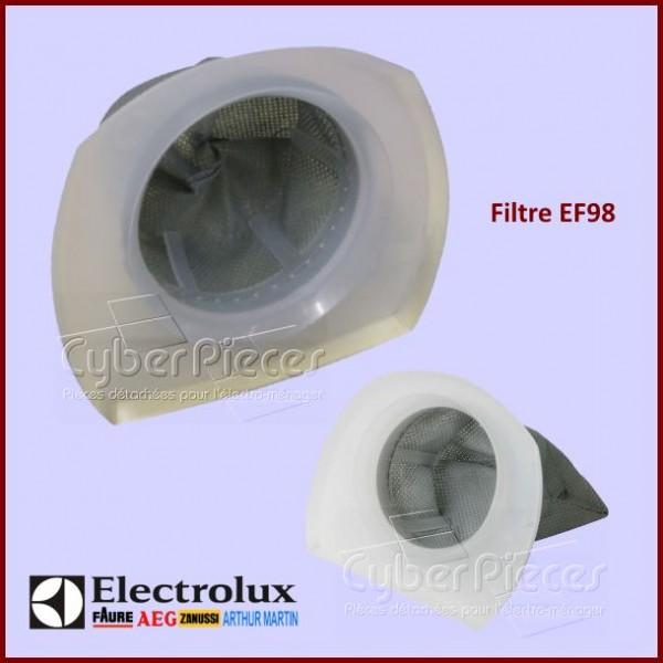 Filtre Aspirateur de Table EF98 Electrolux 9001955930