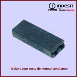Isolant pour cosse de moteur ventilateur Indesit C00278679 CYB-349222