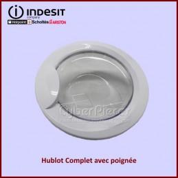 Hublot Complet Indesit...