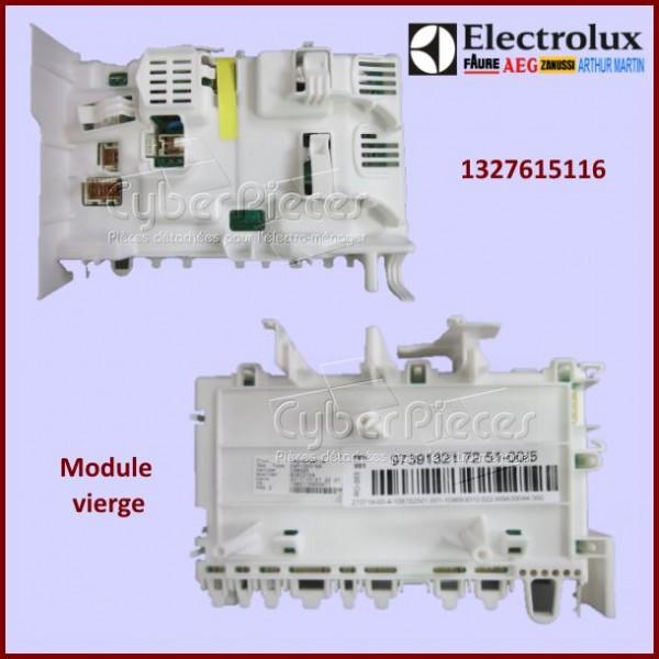 Module Electronique Electrolux 1327615116 à configurer par nos soins