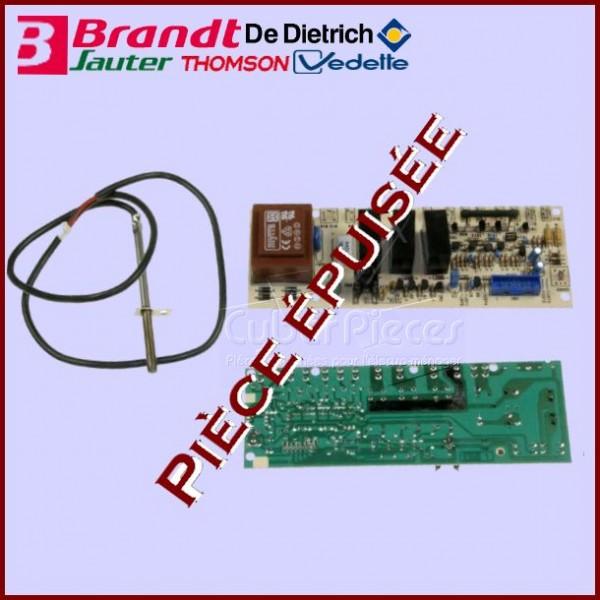 Carte de puissance Brandt 78X2164***Piece epuisee***