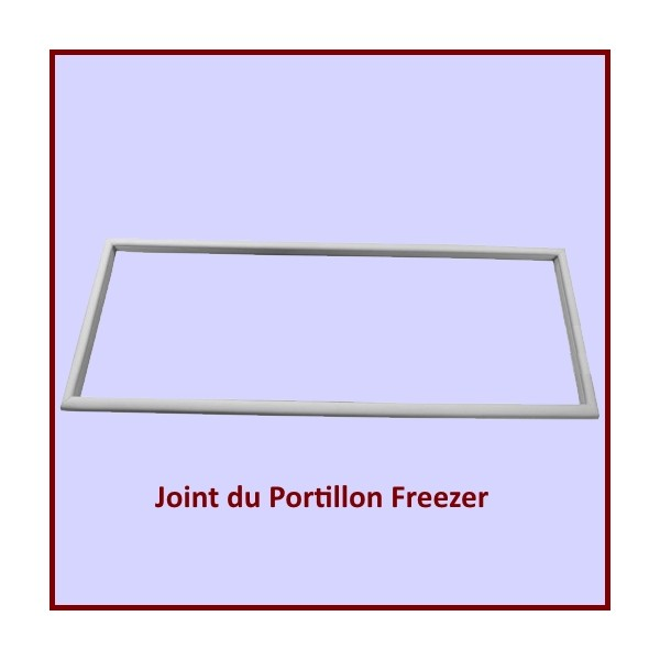 joint de porte freezer cong lateur 00106614 pour joints refrigerateurs et congelateurs froid. Black Bedroom Furniture Sets. Home Design Ideas