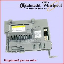 Module de Puissance programmé Whirlpool 481010393453 CYB-440646