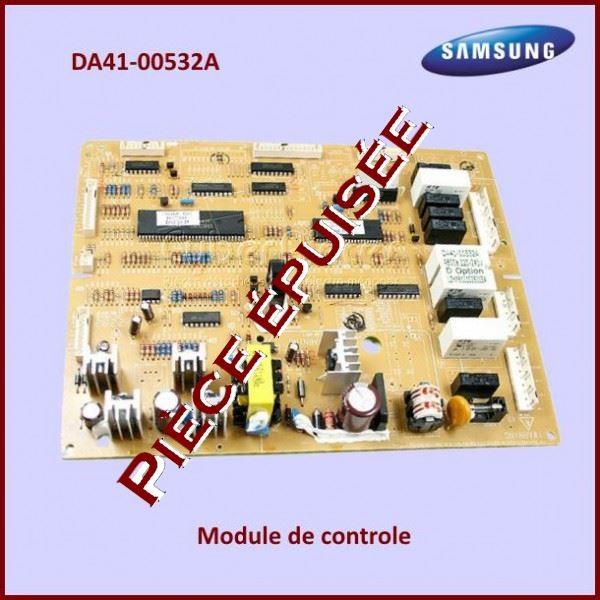Module de contrôle Samsung DA4100532A***Pièce épuisée***