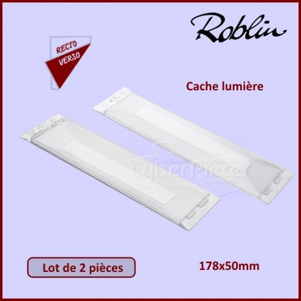 Lot de 2 Plafonniers hotte Roblin 1330016910