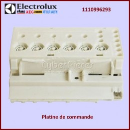 Carte électronique de commande Electrolux 1110996293 CYB-116152