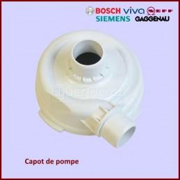 Capot de pompe Bosch 00266514 CYB-286213