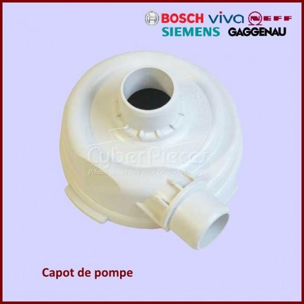 Capot de pompe Bosch 00266514