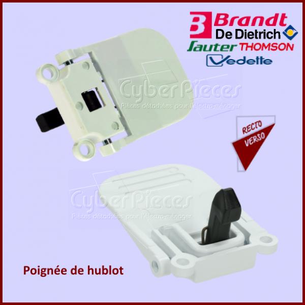 Poignée de Hublot Brandt AS0012711 CYB-007214