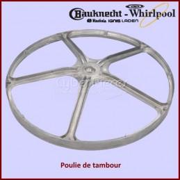 Poulie de tambour Whirlpool...