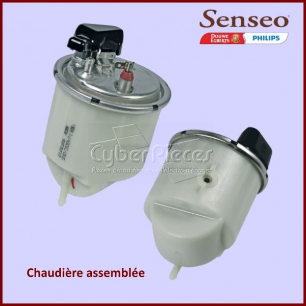 Chaudière 1400W Senseo 996510076275