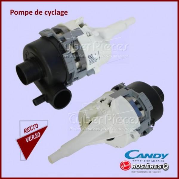 Pompe de cyclage Candy 41029135
