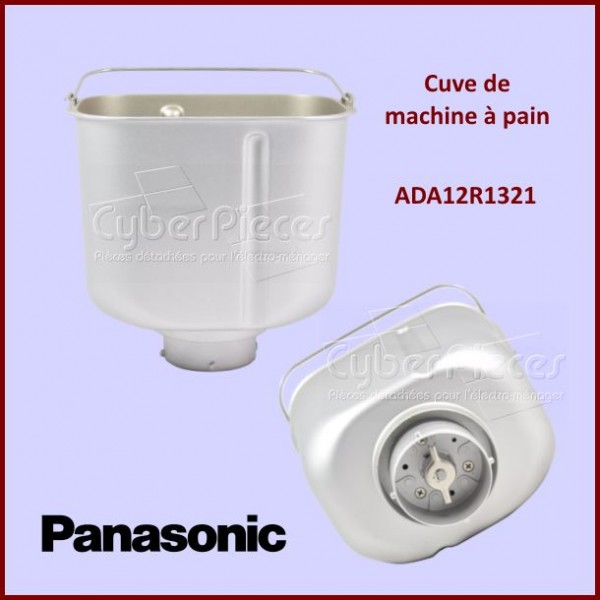 Cuve machine à pain Panasonic ADA12R1321