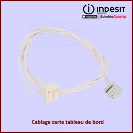 Cablage de la boite distributeur à la carte C00272795 CYB-347716