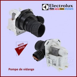 Pompe de vidange Electrolux...