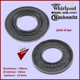 Joint 100x50x13,5 Whirlpool...