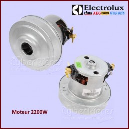 Moteur 2200W Electrolux 2192737050 CYB-134101