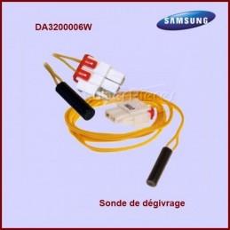 Sonde De Dégivrage Samsung DA32-00006W CYB-037617
