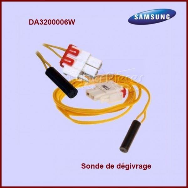 Sonde De Dégivrage Samsung DA32-00006W
