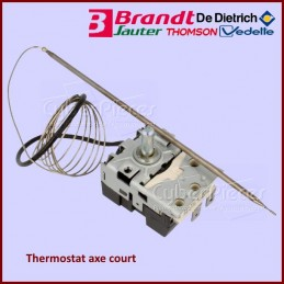 Thermostat axe court Brandt...