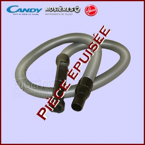 Flexible Hoover Sensotronic D28mm***Piece epuisee***
