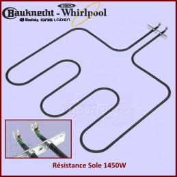 Résistance 1450W Whirlpool 481225998418 CYB-183369