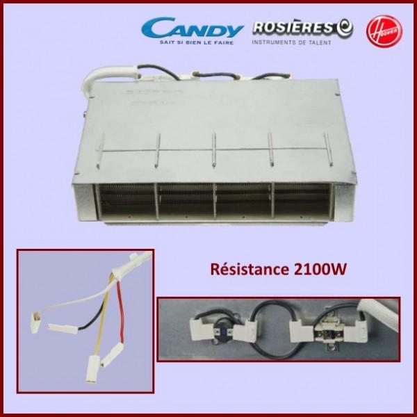 Résistance 1050W+1050W Candy 40006991