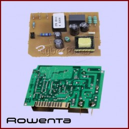 Carte electronique Rowenta RS-RT2885 CYB-190695