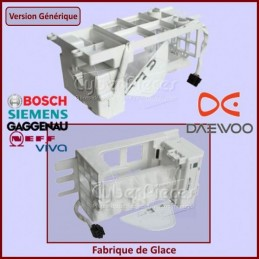 Fabrique de Glace R134 DAEWOO - BOSCH ***Version adaptable*** CYB-310963