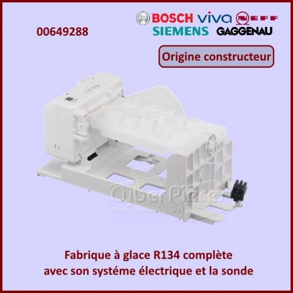 Fabrique a Glaçons Bosch 00649288 ***Version d'origine***