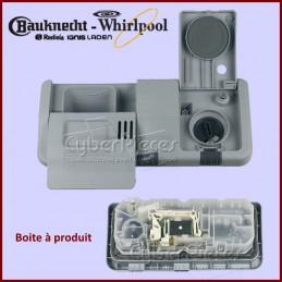 Boite à produit Whirlpool...