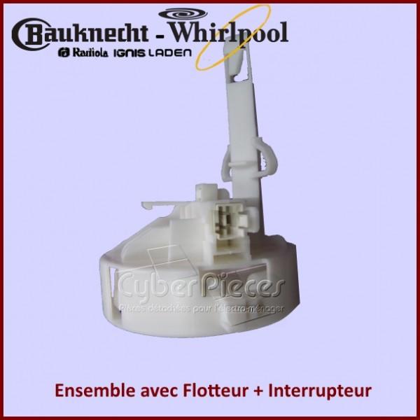 Flotteur avec Interrupteur 480140102386