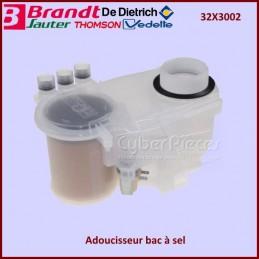 Adoucisseur bac à sel Brandt 32X3002 CYB-148962