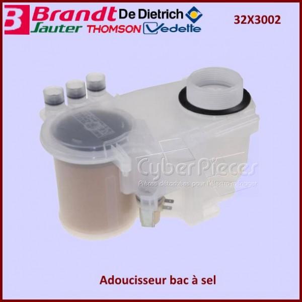 Adoucisseur bac à sel Brandt 32X3002
