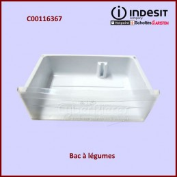 Bac à légumes Indesit C00116367 CYB-331487