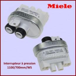 Interrupteur à pression Miele 6996821 CYB-095037