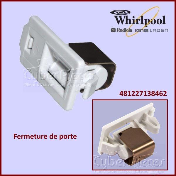 Verrou de Porte Whirlpool 481227138462
