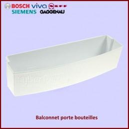 Balconnet porte bouteilles Bosch 00353056 CYB-288279