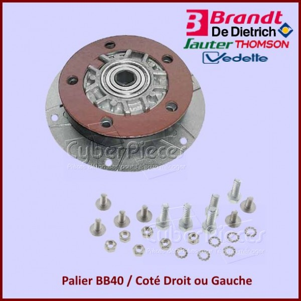 Palier Brandt BB40 51X6305 Droit ou Gauche