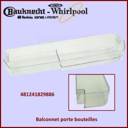 Balconnet bouteilles Whirlpool 481241829886 CYB-205092