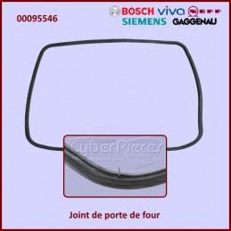 Joint de porte Bosch 00095546