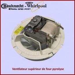 Ventilateur Whirlpool...