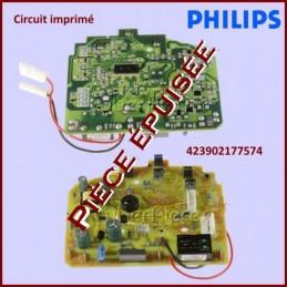 Circuit imprimé fer à...