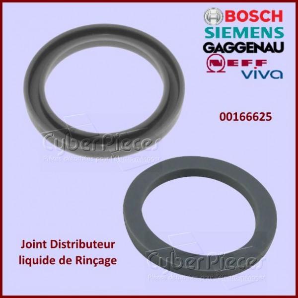 Joint Distributeur liquide de Rinçage 00166625