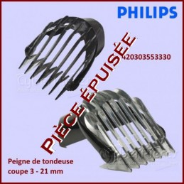 Petit sabot 3-21mm Philips...