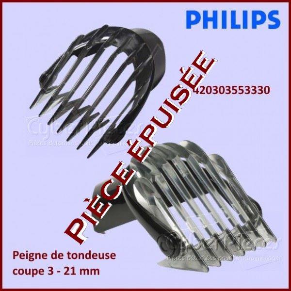 Petit sabot 3-21mm Philips 420303553330***épuisé***