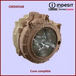 Cuve Complète Indesit C00269168 CYB-402569